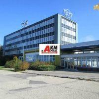 Kancelárie, Zvolen, 1800 m², Čiastočná rekonštrukcia