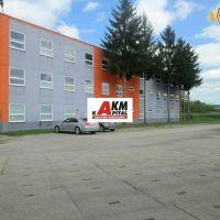 Kancelárie, Zvolen, 673 m², Kompletná rekonštrukcia