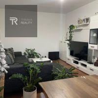 3 izbový byt, Galanta, 61 m², Čiastočná rekonštrukcia