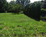 Na predaj pozemok 1831 m2 na stavbu rodinného domu Prievidza FM1005