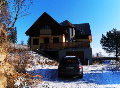 Rodinný dom ihneď k nasťahovaniu