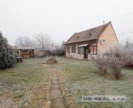 Predaj vidieckeho 1izb RD 76m2 pozemok 550m2
