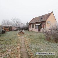 Rodinný dom, Sládkovičovo, 76 m², Pôvodný stav