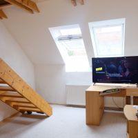 2 izbový byt, Trnava, 45 m², Čiastočná rekonštrukcia