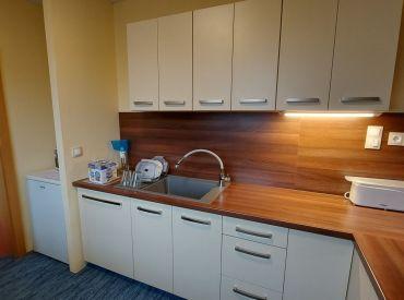 2 izbový byt na Hornej ulici-centrum.