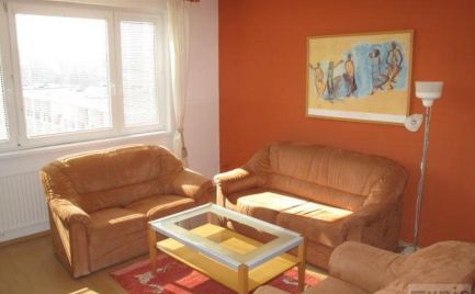 PRENÁJOM 3 izb. byt s dvomi parkovacími miestami, Ľanová ul., BA Ružinov EXPIS REAL