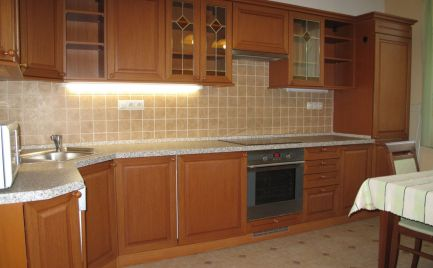 PRENAJOM 2 izb. zariadený byt, Niťová ul., BA Nivy, kompletná rekonštrukcia EXPIS REAL