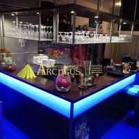 Reštaurácia, Senica, 110 m², Kompletná rekonštrukcia