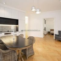 4 izbový byt, Bratislava-Staré Mesto, 135 m², Kompletná rekonštrukcia