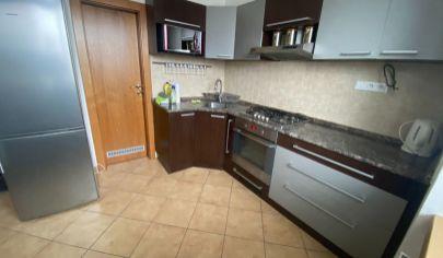 Na prenájom 2 - izbový byt s balkónom na Bulvári