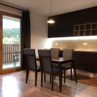 4 izbový byt, Dolný Kubín, 88 m², Novostavba