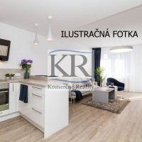 2 izbový byt, Ilava, 58 m², Kompletná rekonštrukcia