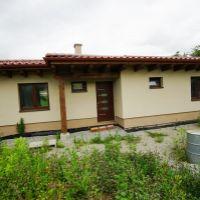 Rodinný dom, Vrútky, 118 m², Novostavba
