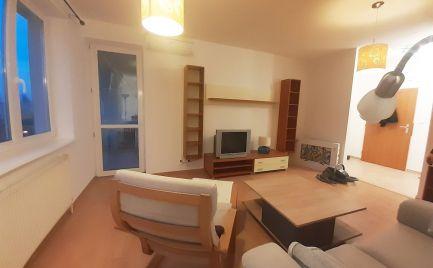 PRENÁJOM 2 izb klimatizovaný byt v NOVOSTAVBE pri OC RETRO Ďatelinova EXPIS REAL