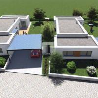 Rodinný dom, Martin, 115 m², Novostavba