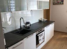 Predaj kompletne zariadenej Novostavby 2-izbového bytu, ul. Kazanská, BA II - Podunajské Biskupice