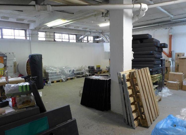 Prenájom skladovacie priestory 100 m2 Žilina