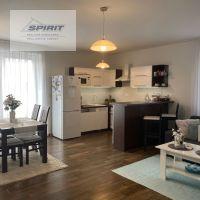 2 izbový byt, Liptovský Mikuláš, 82 m², Novostavba