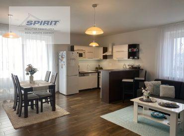 Slnečný 2-izbový byt na predaj - NOVOSTAVBA - Liptovský Mikuláš