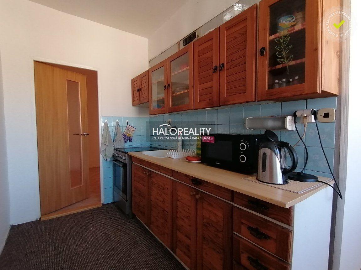 4-izbový byt-Predaj-Tisovec-39000.00 €