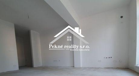 Predaj 2 izbového bytu s veľkým balkónom v novostavbe Zvolen