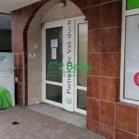Skladovacie, Banská Bystrica, 33 m², Čiastočná rekonštrukcia