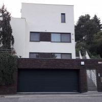 Rodinná vila, Bratislava-Staré Mesto, 468 m², Novostavba