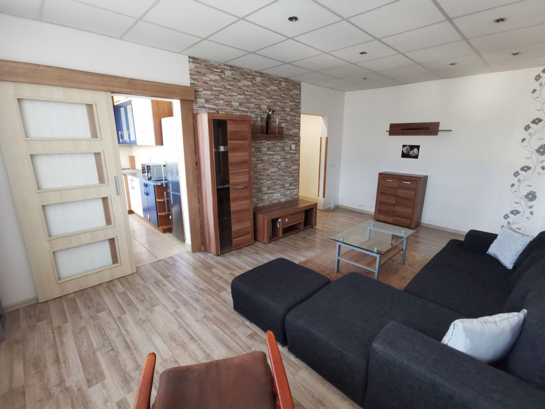 3-izbový byt-Predaj-Košice - mestská časť Sever-154000.00 €