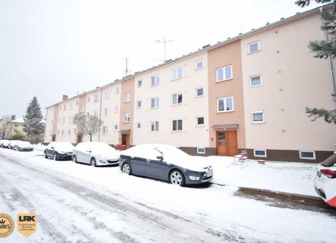 1 izbový byt - Trenčín - Fotografia 1