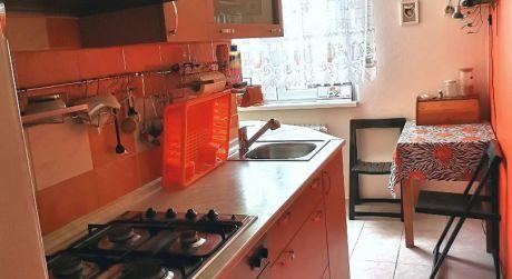 Na predaj 2 izbový byt Martin-Sever s loggiou
