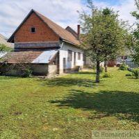Rodinný dom, Pruské, 80 m², Pôvodný stav