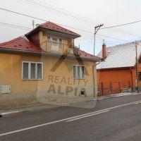 Rodinný dom, Iliašovce, 1425 m², Pôvodný stav