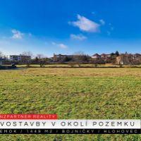 Orná pôda, Bojničky, 1449 m²