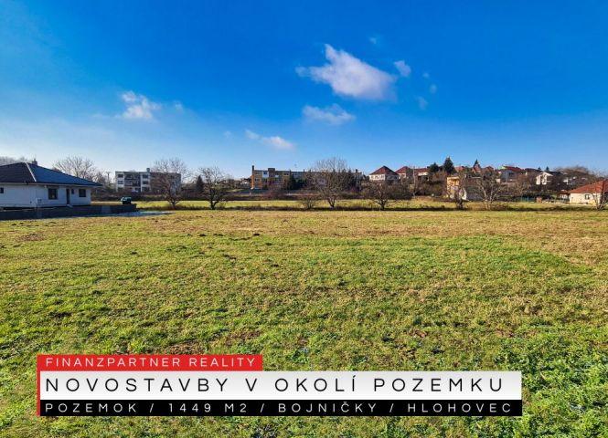 orná pôda - Bojničky - Fotografia 1