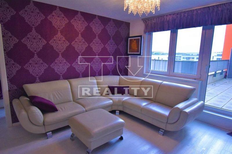 4-izbový byt-Predaj-Trnava-0.00 €