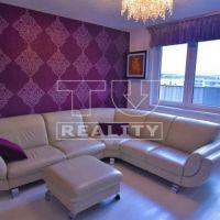 4 izbový byt, Trnava, 103 m², Kompletná rekonštrukcia