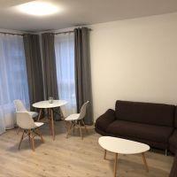 2 izbový byt, Bratislava-Lamač, 49 m², Novostavba