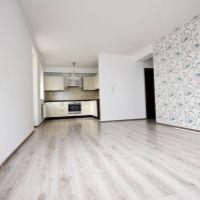 2 izbový byt, Martin, 62 m², Novostavba