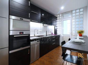 3 izbový byt v blízkosti lesa v kľudnom prostredí na ulici Bradáčova