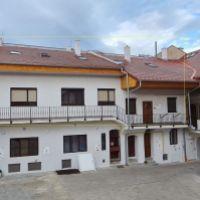 4 izbový byt, Košice-Staré Mesto, 164 m², Čiastočná rekonštrukcia