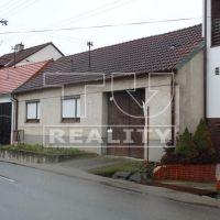 Rodinný dom, Letničie, 221 m², Pôvodný stav