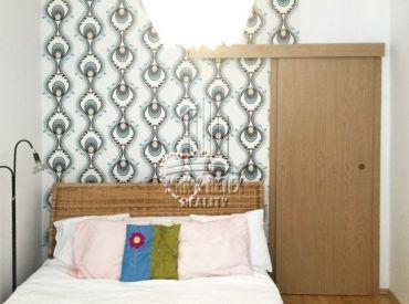 3 izbový byt v lokalite plnej zelene na ulici Romanova