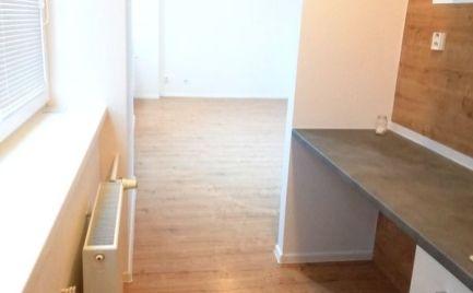 DMPD real, Vám ponúka prenájom 1 izbového bytu v Handlovej.