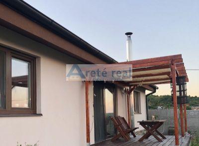 Areté real – Predaj rod.domu s nádherným výhľadom na Karpaty.