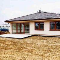 Rodinný dom, Tureň, 109 m², Novostavba