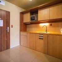 1 izbový byt, Veľká Lomnica, 30 m², Novostavba