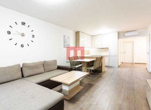 V projekte STEIN2 na predaj priestranný 4 izbový byt na Blumentálskej ulici
