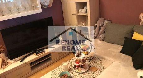 REZERVOVANÉ: Na predaj 2-izbový byt prerobený na 3-izbový v Žiline