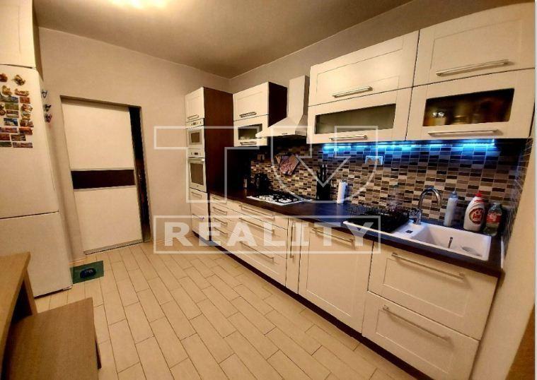 3-izbový byt-Predaj-Košice - mestská časť Nad jazerom-119980.00 €