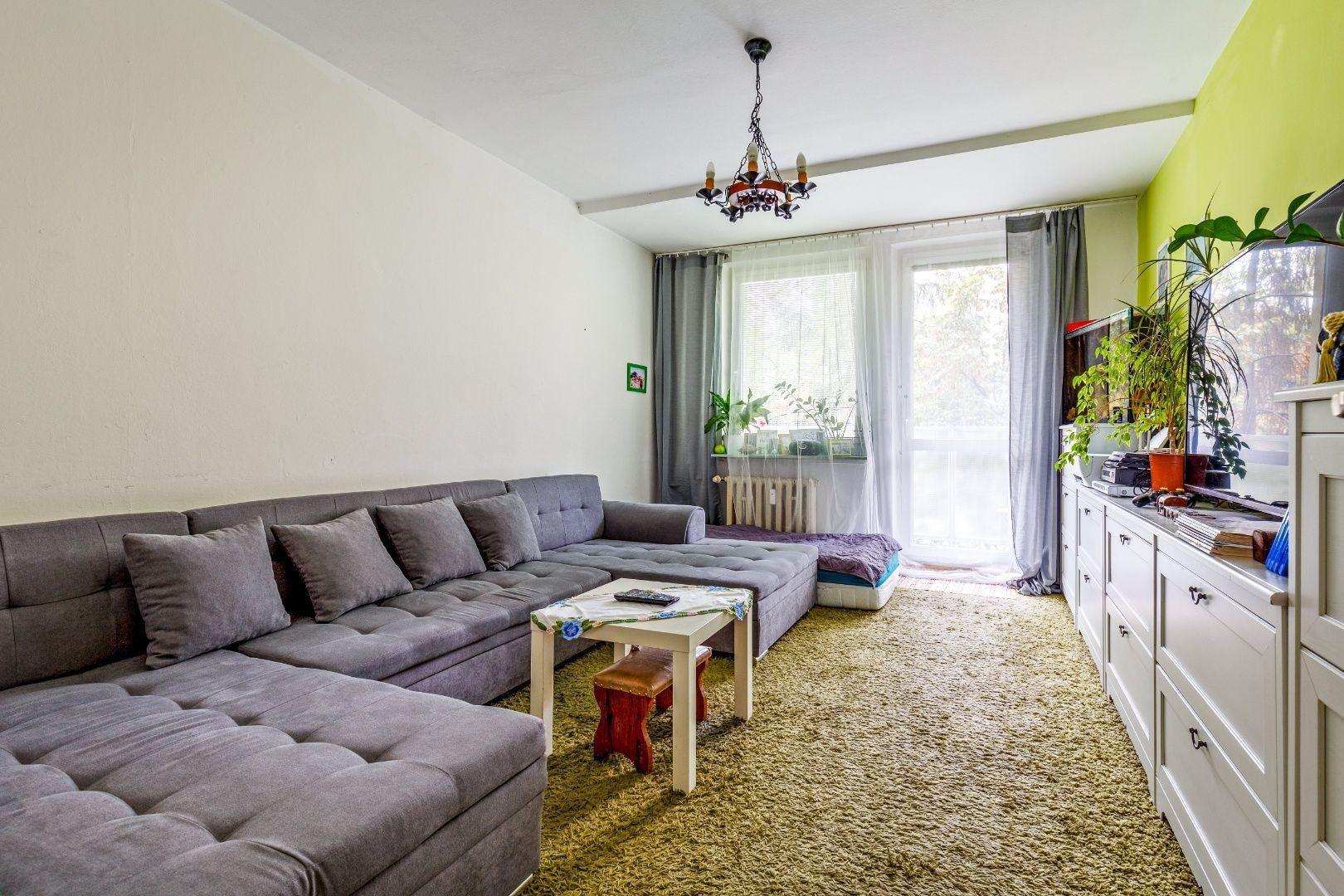 3-izbový byt-Predaj-Bratislava - mestská časť Ružinov-171000.00 €